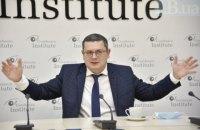 Мережко: ми не можемо позбавити громадянства тих, хто отримав російський паспорт в Криму і на Донбасі