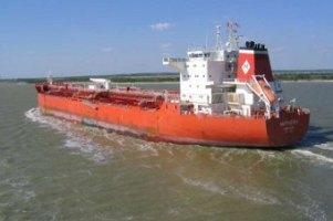 Пираты отпустили судно с украинцами