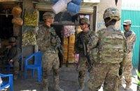 В Багдаде похищены 3 американских военных