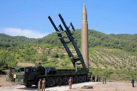 У Сеулі дізналися про нові ракетні випробування КНДР