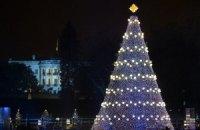 Новогодние елки мира