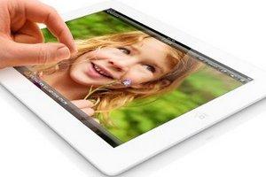 Apple анонсувала iPad четвертого покоління