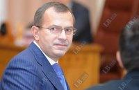 Клюев также отказался от депутатства