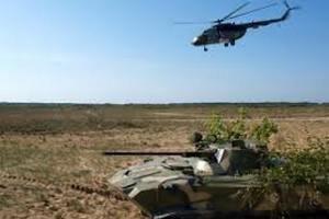 У Східній Європі почалися румуно-американські військові навчання