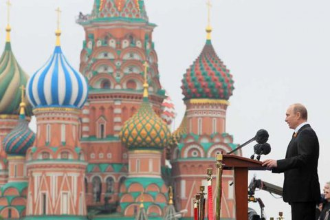 """У Росії організацію, що займається профілактикою ВІЛ, визнали """"іноземним агентом"""""""