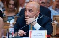 Луценко назначил прокурора Крыма