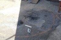 В Сумах в результате взрыва банки с порохом пострадали отец и двое его детей