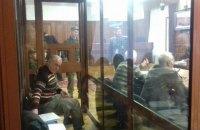 Верховный Суд отложил до декабря кассацию Пукача