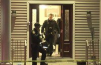 Около Нью-Йорка мужчина с мачете напал на синагогу во время празднования Хануки