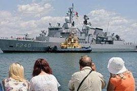 """Сегодня в Украине стартуют учения """"Си Бриз – 2010"""""""