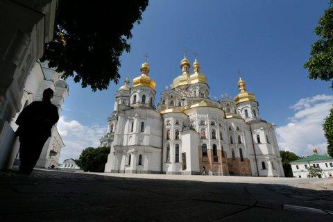 Рада может рассмотреть в четверг законопроект о переименовании УПЦ МП