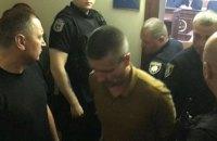 Патрульних, підозрюваних у вбивстві Кирила Тлявова, звільнили зі служби