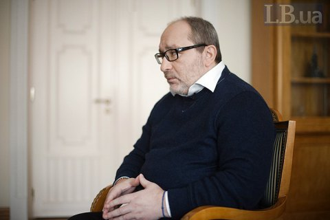 Помер мер Харкова Геннадій Кернес