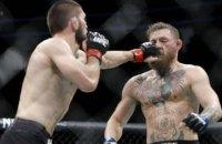 Екс-чемпіона UFC Макгрегора заарештували в Маямі за грабіж