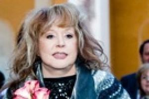 Пугачева собралась на ПМЖ в Киев