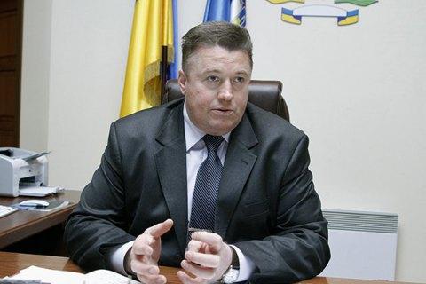 Суд восстановил в должности начальника полиции охраны Будника, подозреваемого во взяточничестве