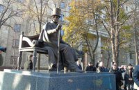 В Харькове открыли памятник Гулаку-Артемовскому