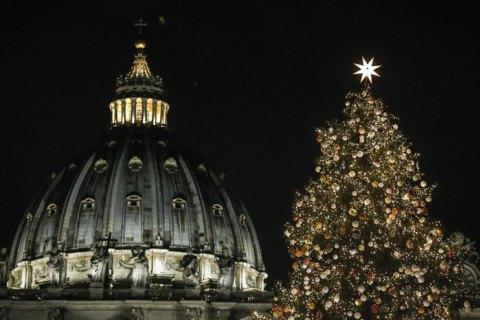 Ватикан создал команду по легкой атлетике в надежде принять участие в Олимпиаде