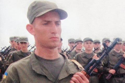 Умер четвертый гвардеец, раненный у Рады