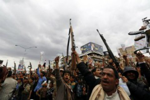 Саудовская Аравия подверглась ракетному обстрелу изЙемена