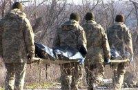 Тела двух погибших российских наемников передали в ОРЛО