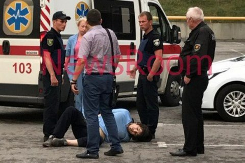 Затриманого в Харкові за зв'язки з ІДІЛ росіянина заарештовано без права застави