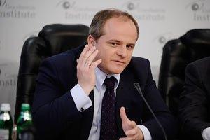 Подписание СА с ЕС будет способствовать освобождению Тимошенко, - Коваль