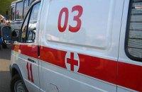 Автомобиль с военными подорвался на мине у Попасной