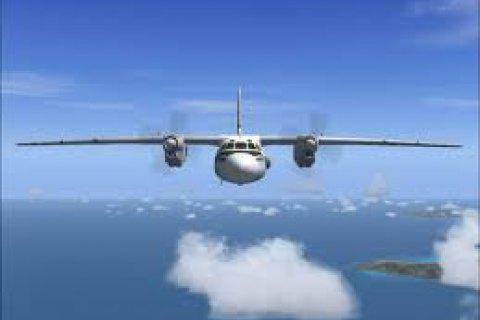 Восемь человек погибли при крушении военного самолета на Кубе