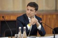 Зеленський закликав Туреччину приєднатися до відновлення Донбасу