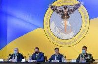 Зеленський офіційно представив Буданова на посаді глави ГУР Міноборони
