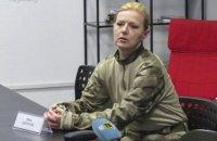 Верховна Рада призначала Юлію Лапутіну міністром у справах ветеранів