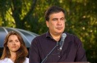 Саакашвили снова заявил, что в премьеры не пойдет