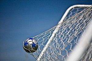Белорусские фаны забили 8 мячей в ворота Украины