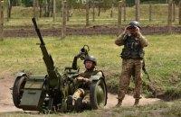 До конца года в Украине пройдет еще несколько бригадных учений, - Генштаб