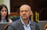 Тетерук закликав Раду звернутися до європейських парламентів, щоб засудити повернення Росії в ПАРЄ