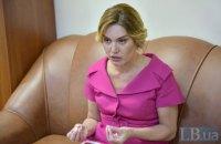 """Тетяна Острікова: «Гройсман був змушений """"злити"""" Продана»"""