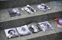 Бабин Яр. Зберігати пам'ять – наша відповідальність