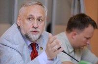 Кармазин просит ГПУ привлечь Мартынюка к уголовной ответственности