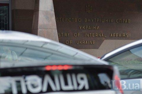 Патрульные Харькова задержали нарушителя еще до начала первого дежурства