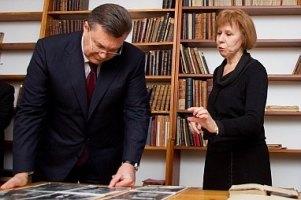 Школу Януковича перетворили на сучасний ліцей
