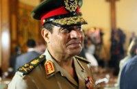 """Президент Египта призвал международную коалицию к войне с """"Братьями-мусульманами"""""""