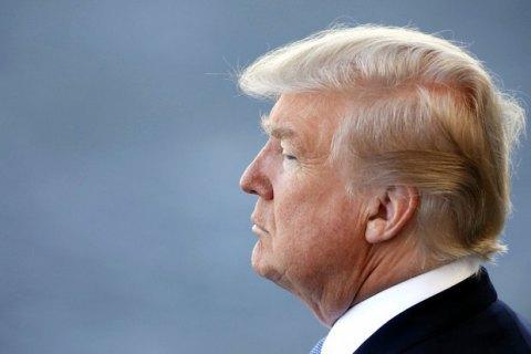 Трамп вирішив заборонити трансгендерам служити вЗбройних Силах США