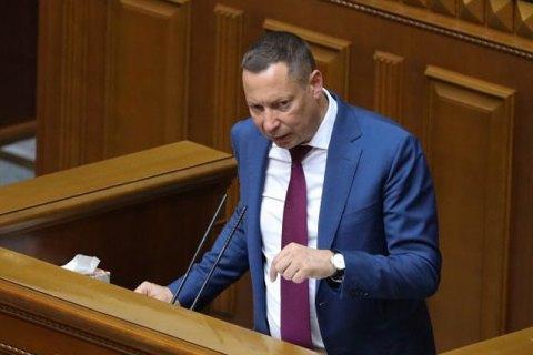 Шевченко: НБУ не будет финансировать дефицит бюджета за счет эмиссии
