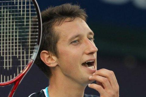 Українець, який заявив про засилля лесбіянок в тенісі, потрапив під розслідування