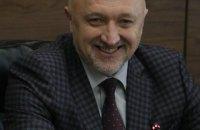 Порошенко ініціює відставку голови Полтавської ОДА Валерія Головка