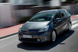 Украина освободила от спецпошлин импорт гибридных авто