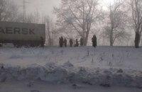 В Днепропетровской области произошло несколько масштабных ДТП