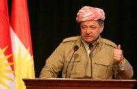 Иракский Курдистан проголосовал за независимость