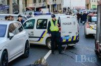 ДБР порушило справу на патрульних поліцейських через відео в соцмережах